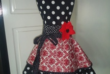aprons- / by Amy Monroe