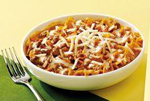 Kraft Recipes 2 / by deb akemon