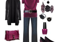 My Style Board / by Shahida Ali
