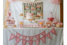 Maggie Turns 2 / by Kristi Wilbanks