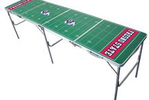 Fresno State Tailgate / Ideas for a Fresno State tailgate / by Fresno State