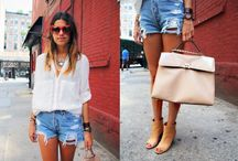 On the Street / Our favorite street style shots of Levi's® fans from around the globe.  / by Levi's®