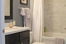 Bathrooms / by Megan Belcher
