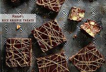 Recipes-Sweets / by Nicole Schlossman Foley