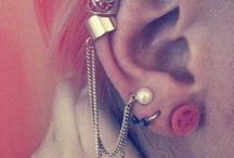 pircing  / by jaqueline pillla