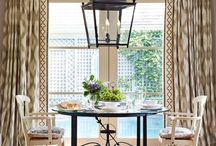 Lighting / by Holly Mathis Interiors