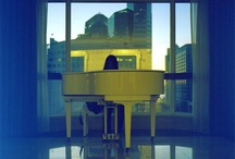 We Love Instruments / by Musica Viva Australia