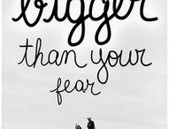 Words / by Megan Montgomery