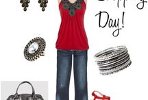 My Style - Full Outfits / by Sarah Santoro