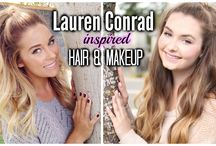 Celebrity Inspired Makeup / by Sedona Lace