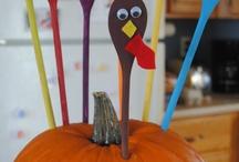 Thanksgiving / by Robin Iler