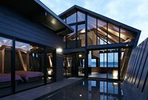 Snazzy Architecture / by Joel Gellvear