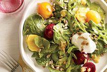 Salads / by Diane Day