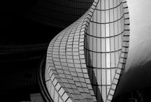 architecture / by Jim Miller