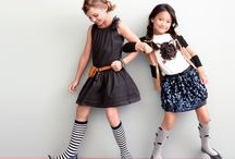 Clothes for my little gals / by Crescent Carlish