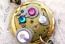 Jewelry 1 / by Pamela Stone