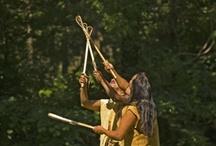 Cherokee / by Tammy Smith