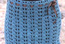 Crochet / by Regina McIlvaine