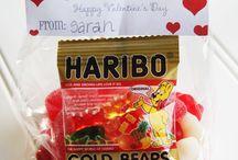 Valentines Day  / by Amanda Daniel