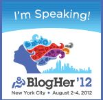 BlogHer12 / by Stacy Calvert