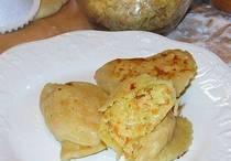 Eastern European Recipes  / by Bev Petrini
