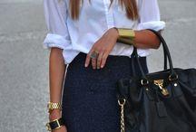 Clothes & Shoes / by Lini Pastrana Talero