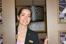 M for Meet / Meet our hotel's managers and the team ! Découvrez quelques visages des équipes de l'hôtel.  #newrivieralifestyle  / by Tiara Miramar Beach Hotel & Spa Côte d'Azur