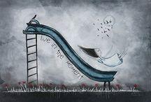 LiVe-LaUgH-LoVe / by Angel Barajas-Fossett