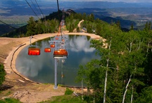 canyons resort / by evo Conference