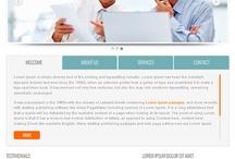 Tremendous Facebook Templates / by FlashMint - Flash Website Templates