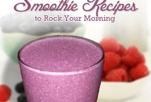 Smoothies / by Dana Evans