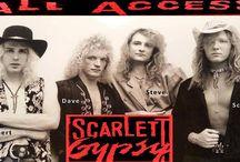 Scarlett Gypsy / by Scarlett Gypsy Band