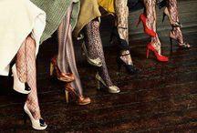 Fashionistas / by Melanie Otani