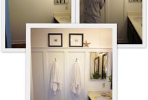 Bathroom / by Jennifer Kintner