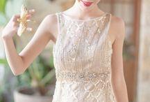 Love that DRESS! / by Nina Salomon