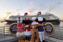 Disney cruise  / by Lauren Freeman