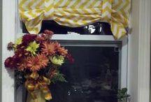 Kitchen/Dining room ideas / by Martha Lopez