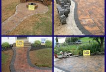 Home Improvements Hanover, PA  / Ryan's Landscaping is the areas premiere landscaping contractor located in Hanover, PA. Licensed and fully insured, we provide a wide range professional landscaping services to York, Adams County, and South Central Pennsylvania.  / by RYAN'S LANDSCAPING