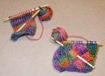 Knitting / by Barbara Cangi (TXann)