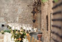 Wedding in Italy / by Teanna DiMicco