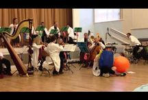 CLS video collection / Find all of City of London Sinfonia's YouTube videos in one place! / by City of London Sinfonia
