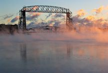 Duluth MN / by Cheryl VanGuilder