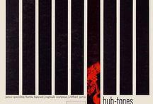Jazz Album Covers / by Erol Balkan