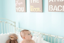 Nursery / by Denise McKinney