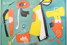 ART / by Geraldine Dix