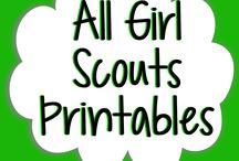 Girl Scouts / by Jill Patin-Hansen