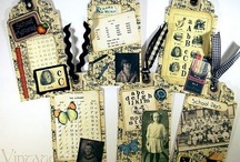 Tags Tags and more Tags! / by Debbie Patterson (Laughngypsy.etsy.com)