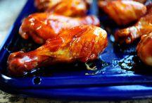 {recipes: chicken/turkey} / by Betsy Smith