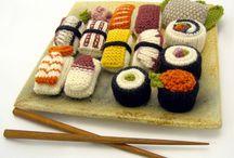 Knitting / by Bonita Patterns