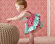 Style My Baby Girl / by Marybeth Hamilton @ BabySavers.com
